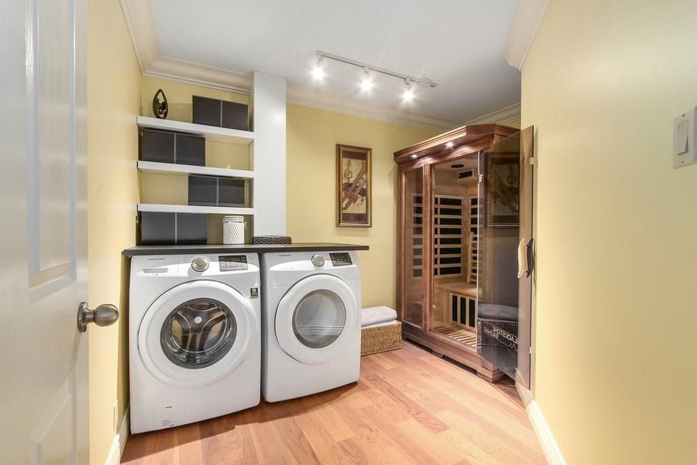 Condo Apartment at 16 1442 FOSTER STREET, Unit 16, South Surrey White Rock, British Columbia. Image 11