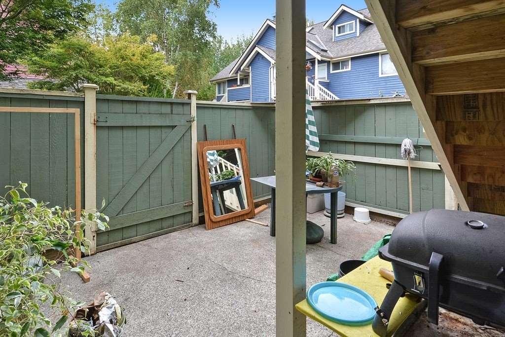 Townhouse at 101 12151 78 AVENUE, Unit 101, Surrey, British Columbia. Image 13