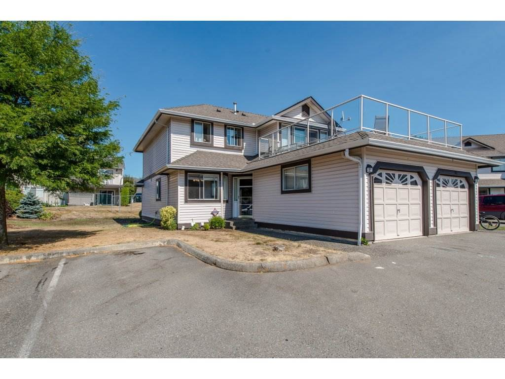 Townhouse at 123 3080 TOWNLINE ROAD, Unit 123, Abbotsford, British Columbia. Image 1