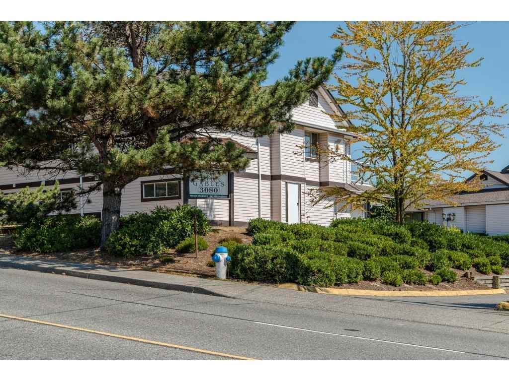 Townhouse at 123 3080 TOWNLINE ROAD, Unit 123, Abbotsford, British Columbia. Image 2