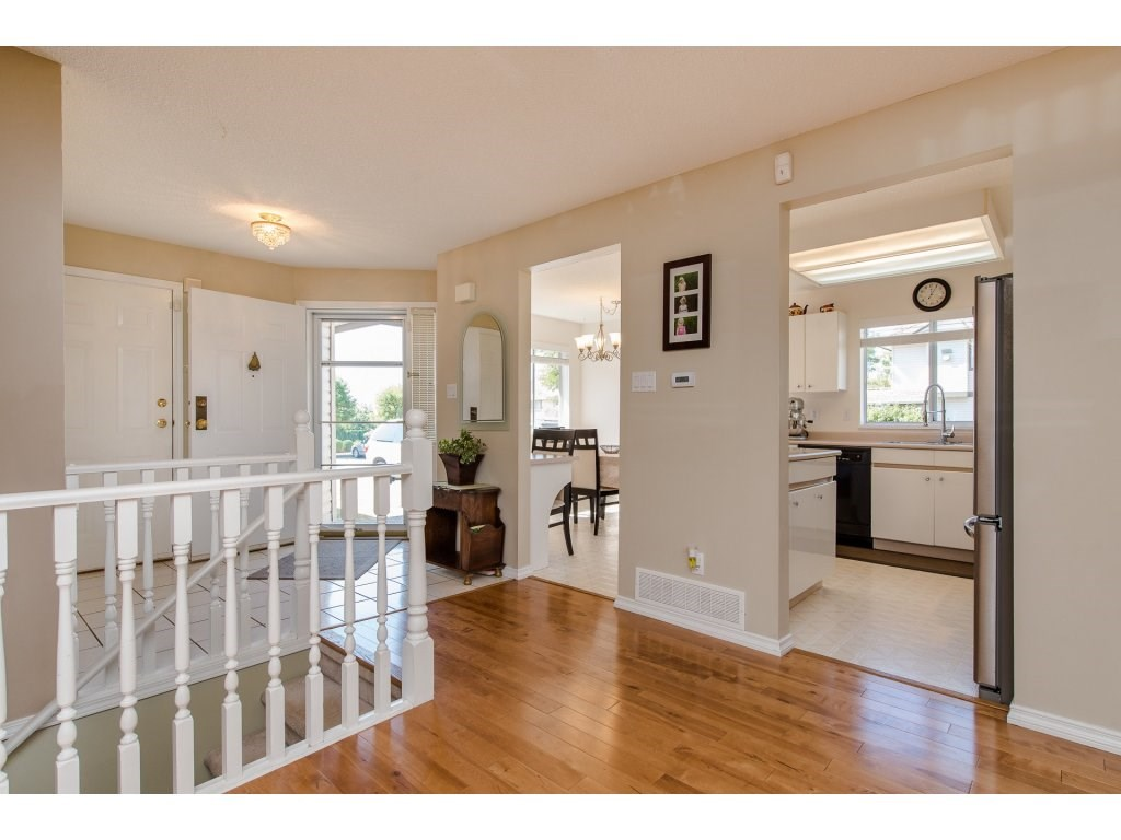 Townhouse at 123 3080 TOWNLINE ROAD, Unit 123, Abbotsford, British Columbia. Image 3