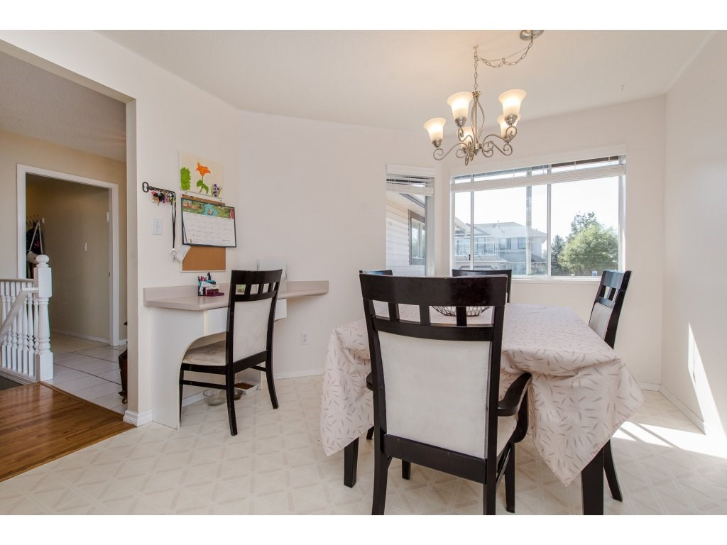 Townhouse at 123 3080 TOWNLINE ROAD, Unit 123, Abbotsford, British Columbia. Image 4