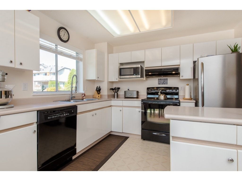 Townhouse at 123 3080 TOWNLINE ROAD, Unit 123, Abbotsford, British Columbia. Image 5