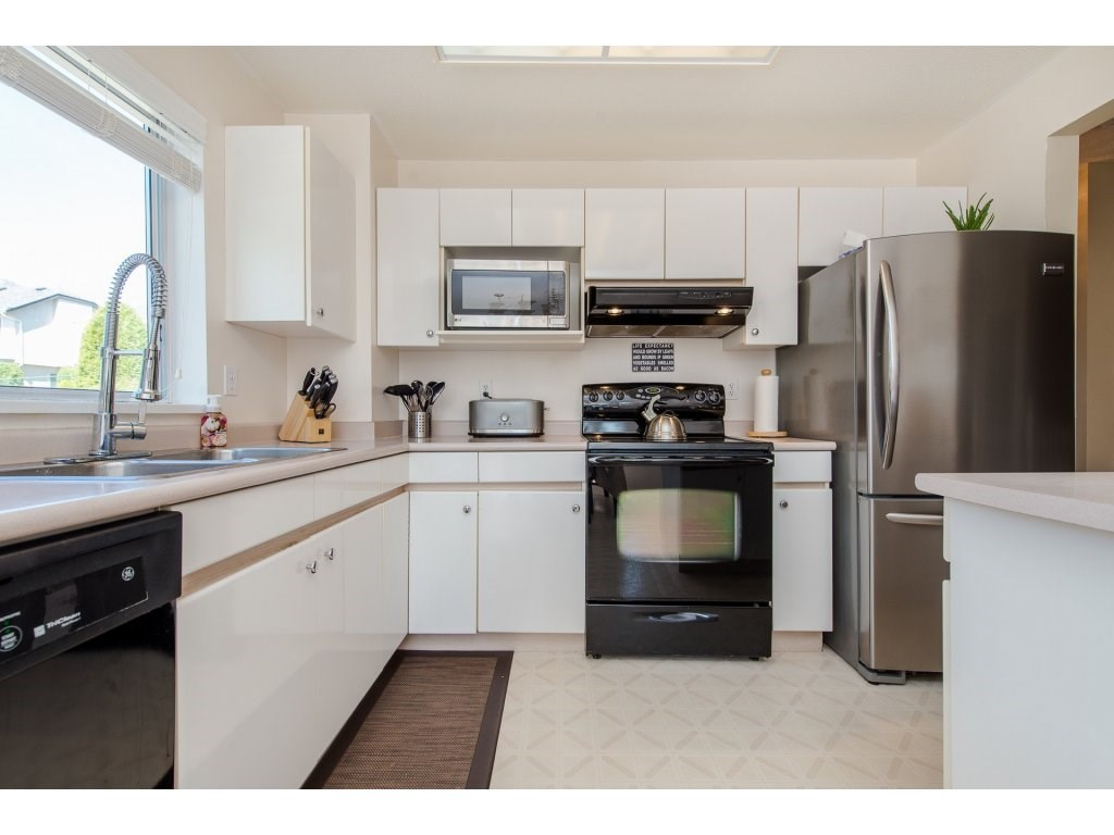 Townhouse at 123 3080 TOWNLINE ROAD, Unit 123, Abbotsford, British Columbia. Image 6
