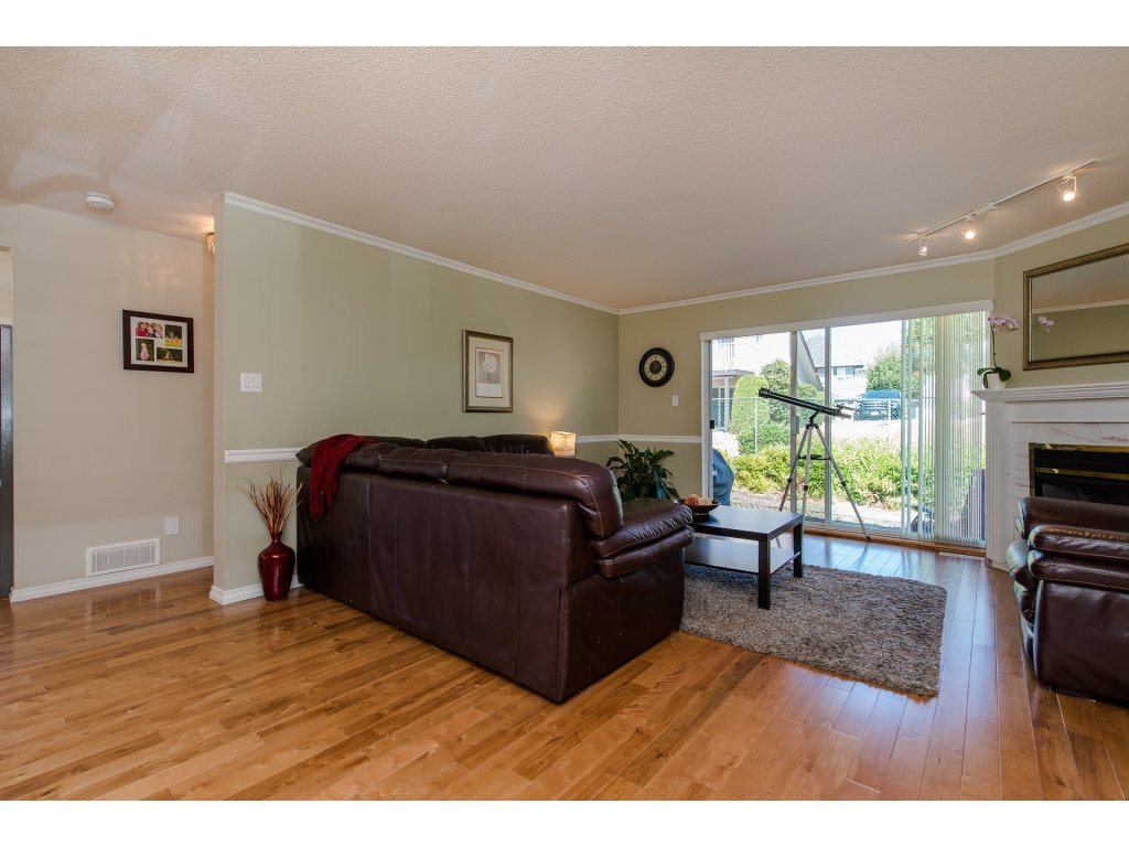 Townhouse at 123 3080 TOWNLINE ROAD, Unit 123, Abbotsford, British Columbia. Image 8