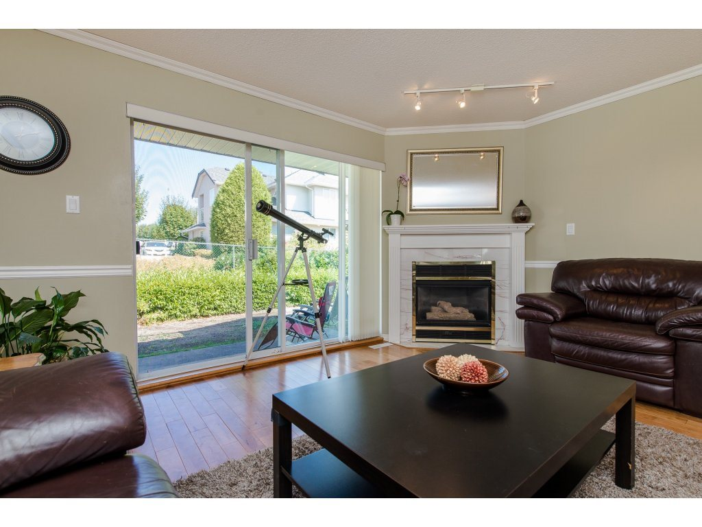 Townhouse at 123 3080 TOWNLINE ROAD, Unit 123, Abbotsford, British Columbia. Image 9