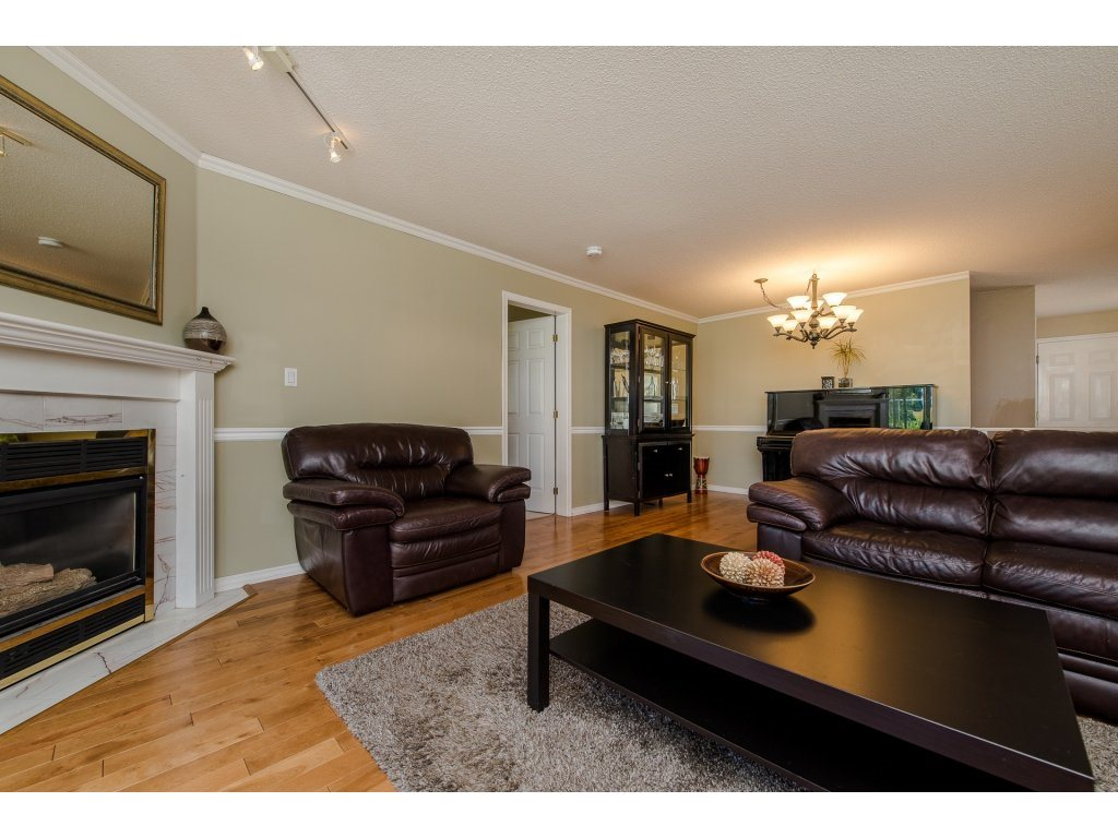 Townhouse at 123 3080 TOWNLINE ROAD, Unit 123, Abbotsford, British Columbia. Image 10