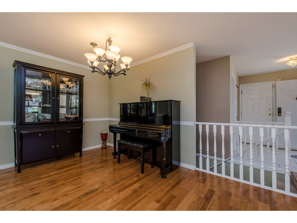 Townhouse at 123 3080 TOWNLINE ROAD, Unit 123, Abbotsford, British Columbia. Image 11