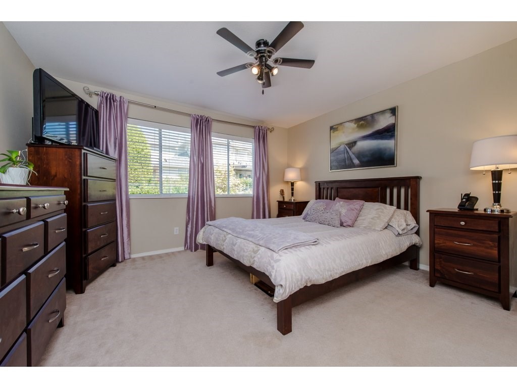 Townhouse at 123 3080 TOWNLINE ROAD, Unit 123, Abbotsford, British Columbia. Image 12