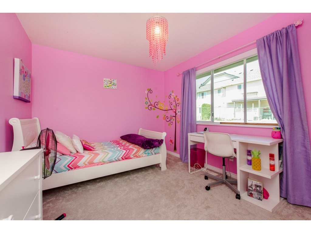 Townhouse at 123 3080 TOWNLINE ROAD, Unit 123, Abbotsford, British Columbia. Image 14