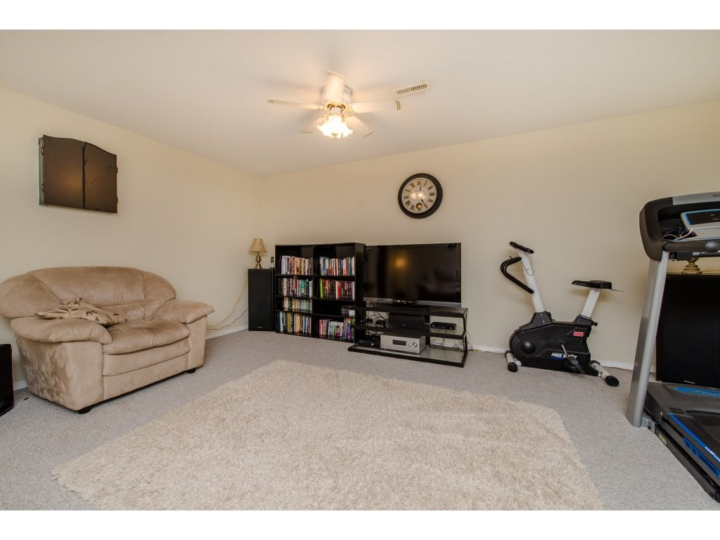 Townhouse at 123 3080 TOWNLINE ROAD, Unit 123, Abbotsford, British Columbia. Image 15