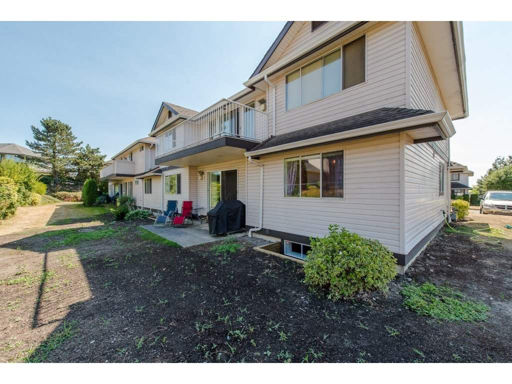 Townhouse at 123 3080 TOWNLINE ROAD, Unit 123, Abbotsford, British Columbia. Image 19