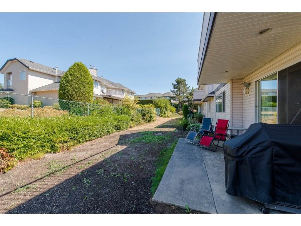 Townhouse at 123 3080 TOWNLINE ROAD, Unit 123, Abbotsford, British Columbia. Image 20