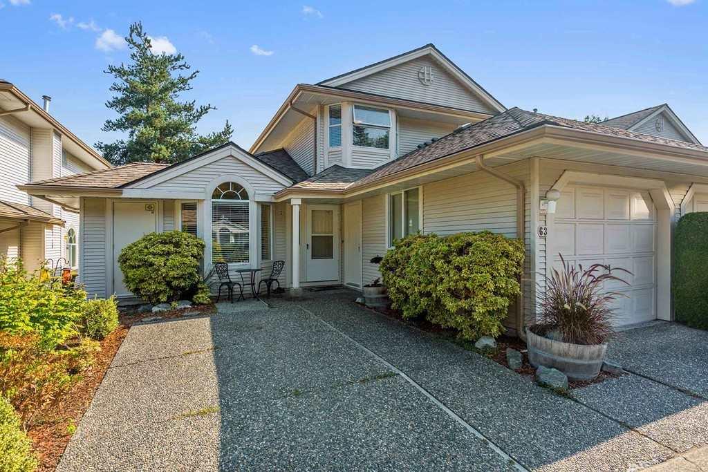 Townhouse at 63 9045 WALNUT GROVE DRIVE, Unit 63, Langley, British Columbia. Image 20