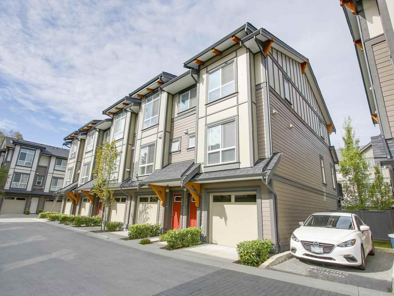 Townhouse at 19 6333 ALDER STREET, Unit 19, Richmond, British Columbia. Image 1