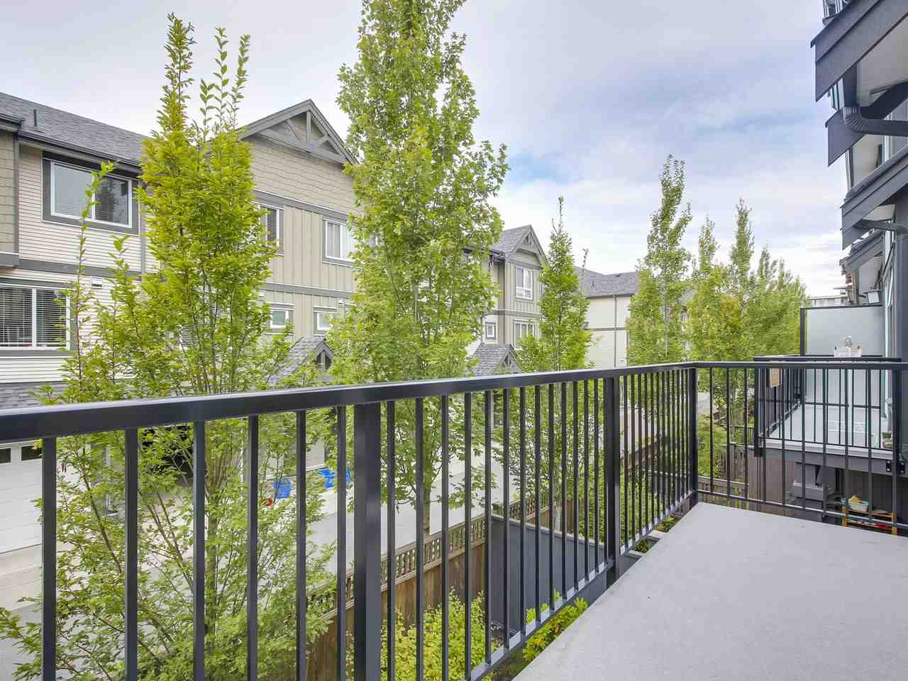 Townhouse at 19 6333 ALDER STREET, Unit 19, Richmond, British Columbia. Image 5