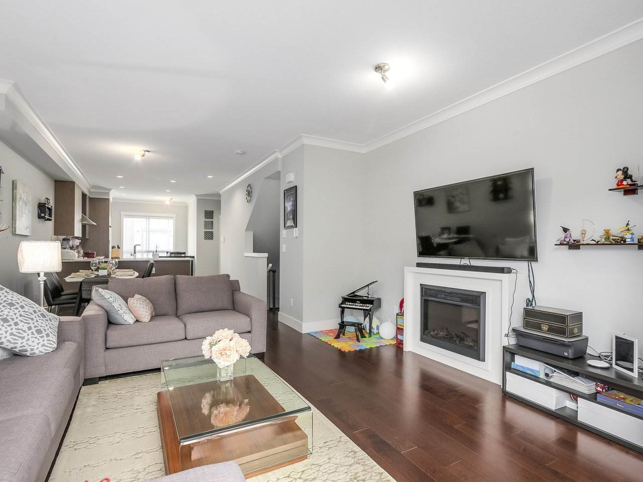 Townhouse at 19 6333 ALDER STREET, Unit 19, Richmond, British Columbia. Image 6