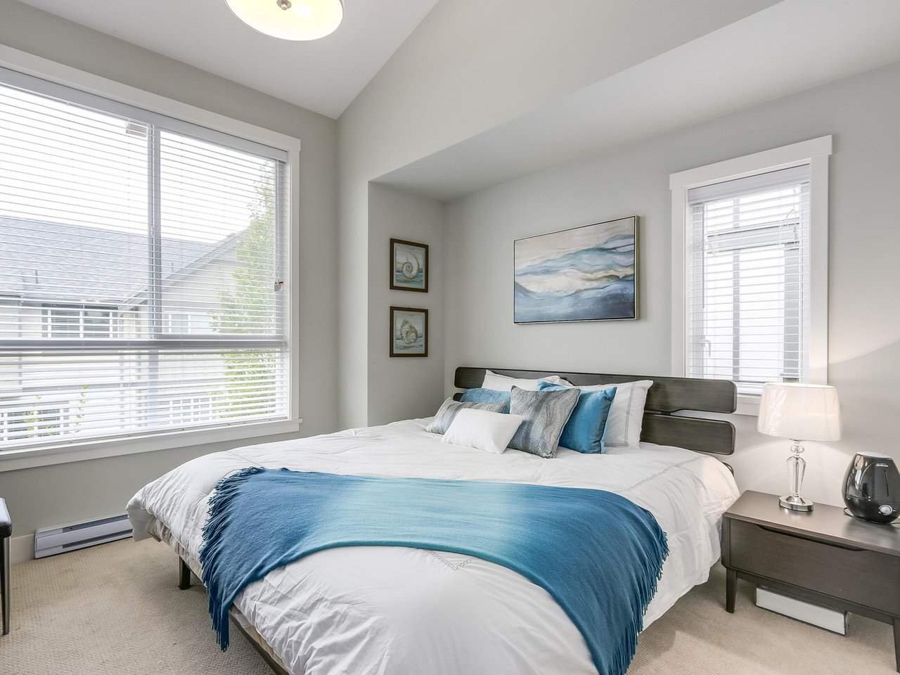 Townhouse at 19 6333 ALDER STREET, Unit 19, Richmond, British Columbia. Image 13