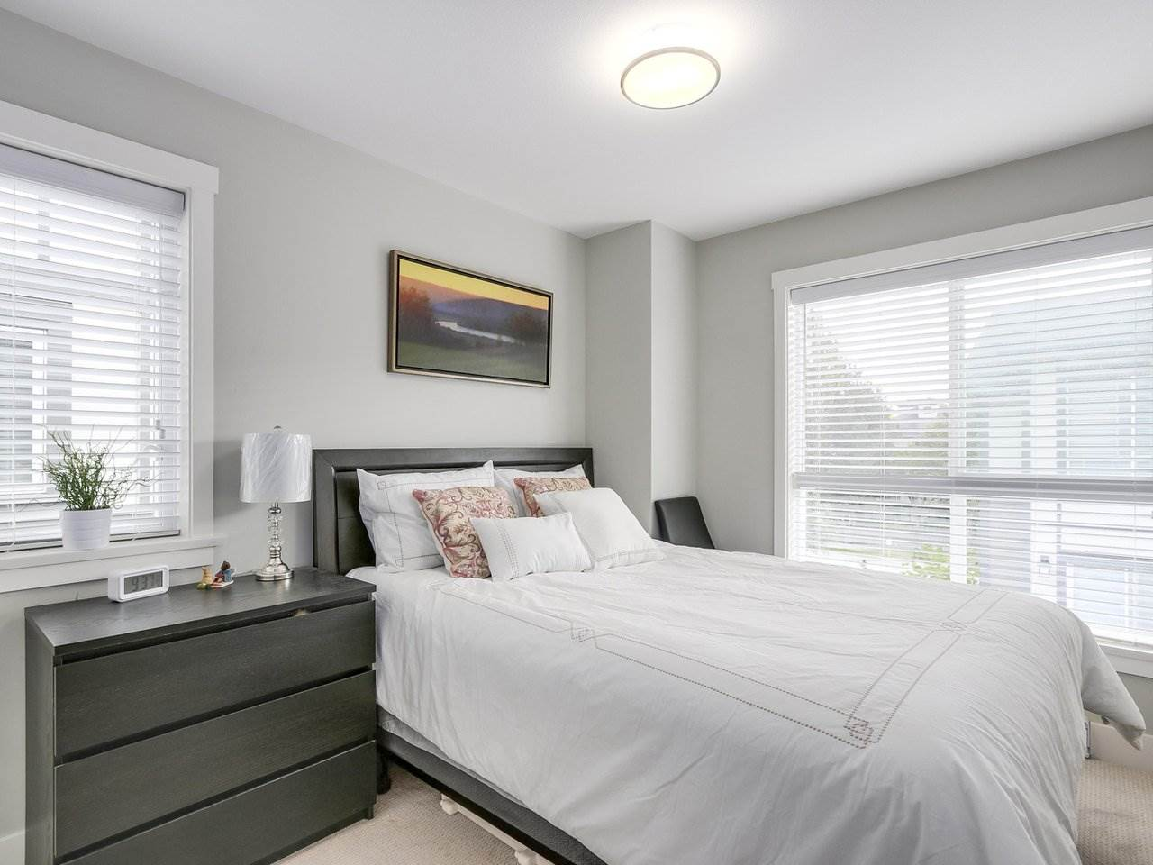 Townhouse at 19 6333 ALDER STREET, Unit 19, Richmond, British Columbia. Image 15