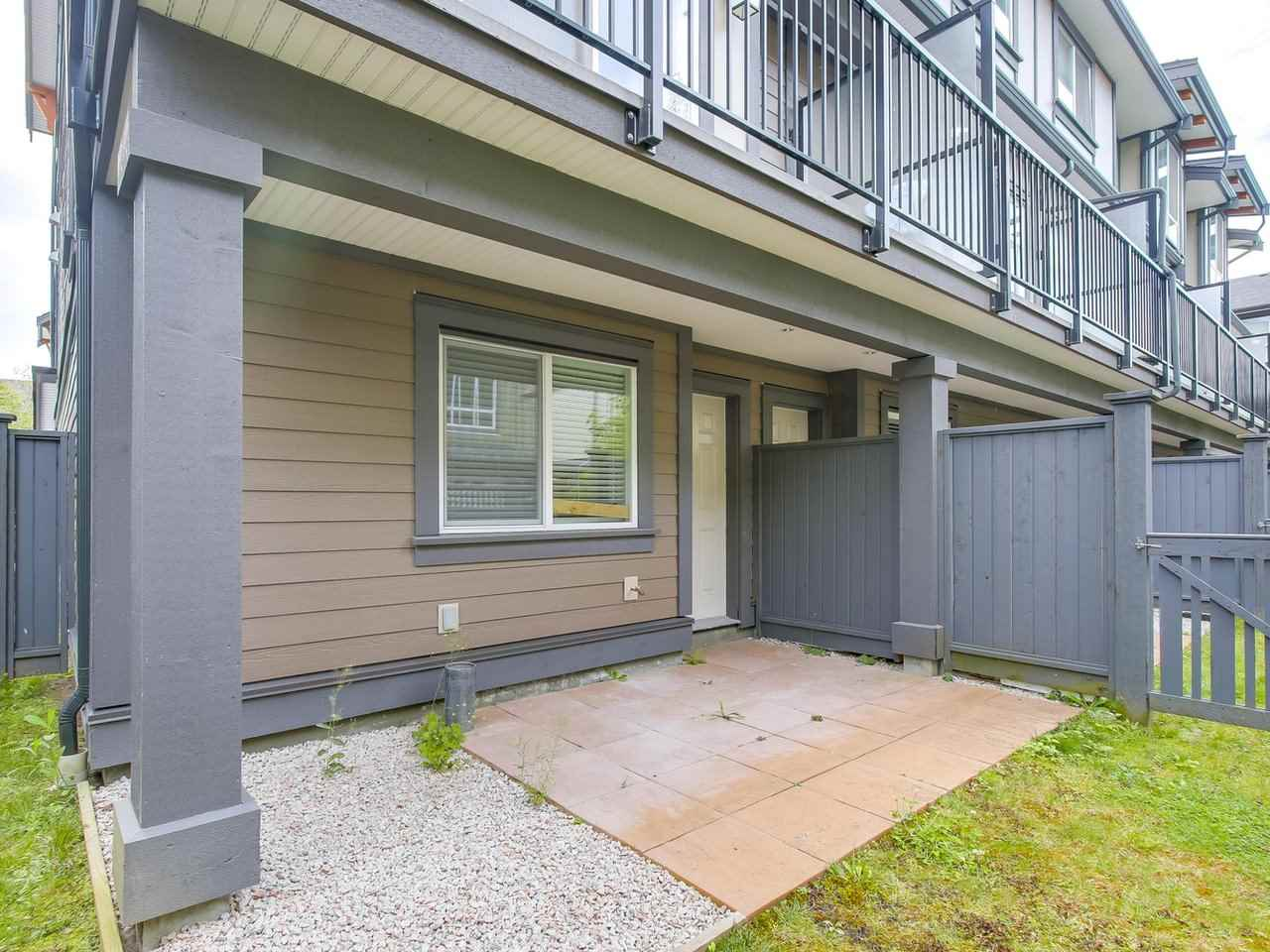 Townhouse at 19 6333 ALDER STREET, Unit 19, Richmond, British Columbia. Image 19