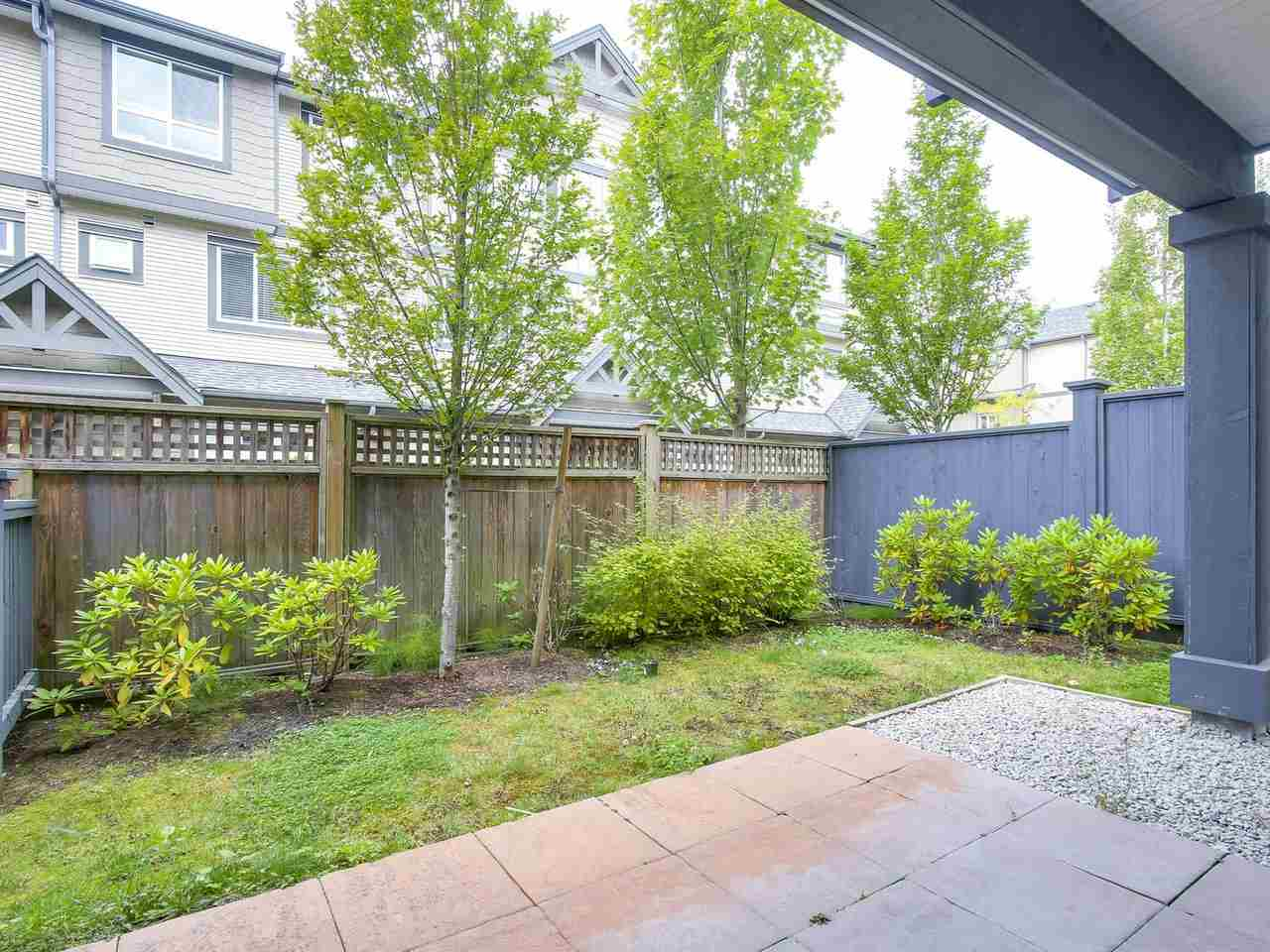 Townhouse at 19 6333 ALDER STREET, Unit 19, Richmond, British Columbia. Image 20