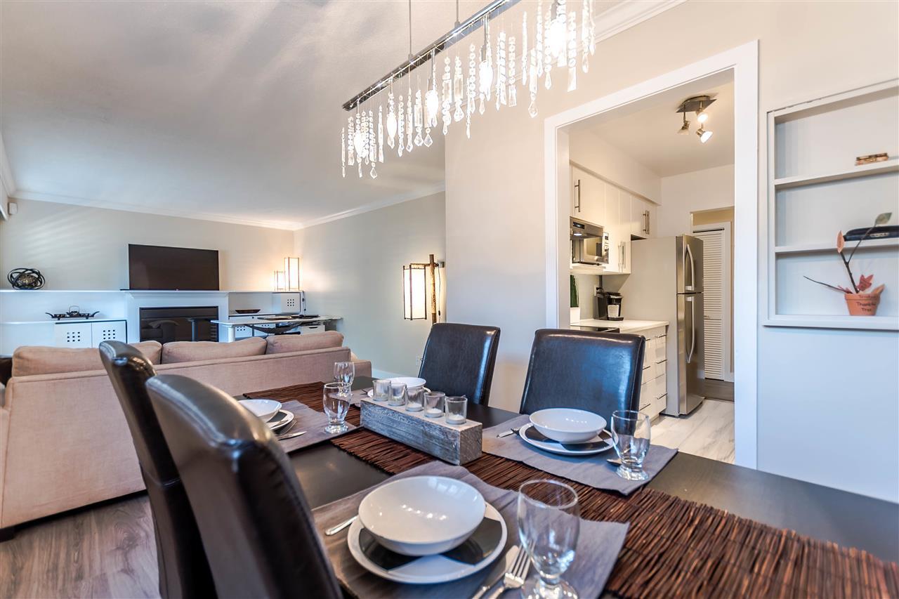 Condo Apartment at 102 610 THIRD AVENUE, Unit 102, New Westminster, British Columbia. Image 6