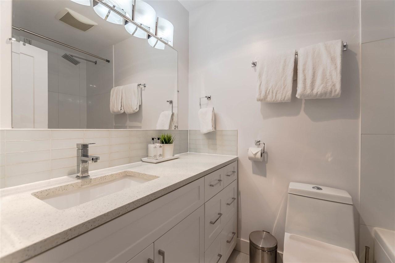 Condo Apartment at 102 610 THIRD AVENUE, Unit 102, New Westminster, British Columbia. Image 8