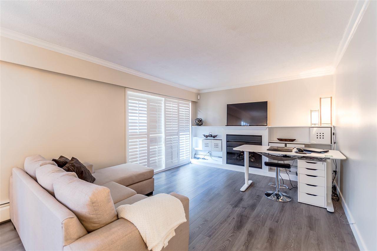 Condo Apartment at 102 610 THIRD AVENUE, Unit 102, New Westminster, British Columbia. Image 12