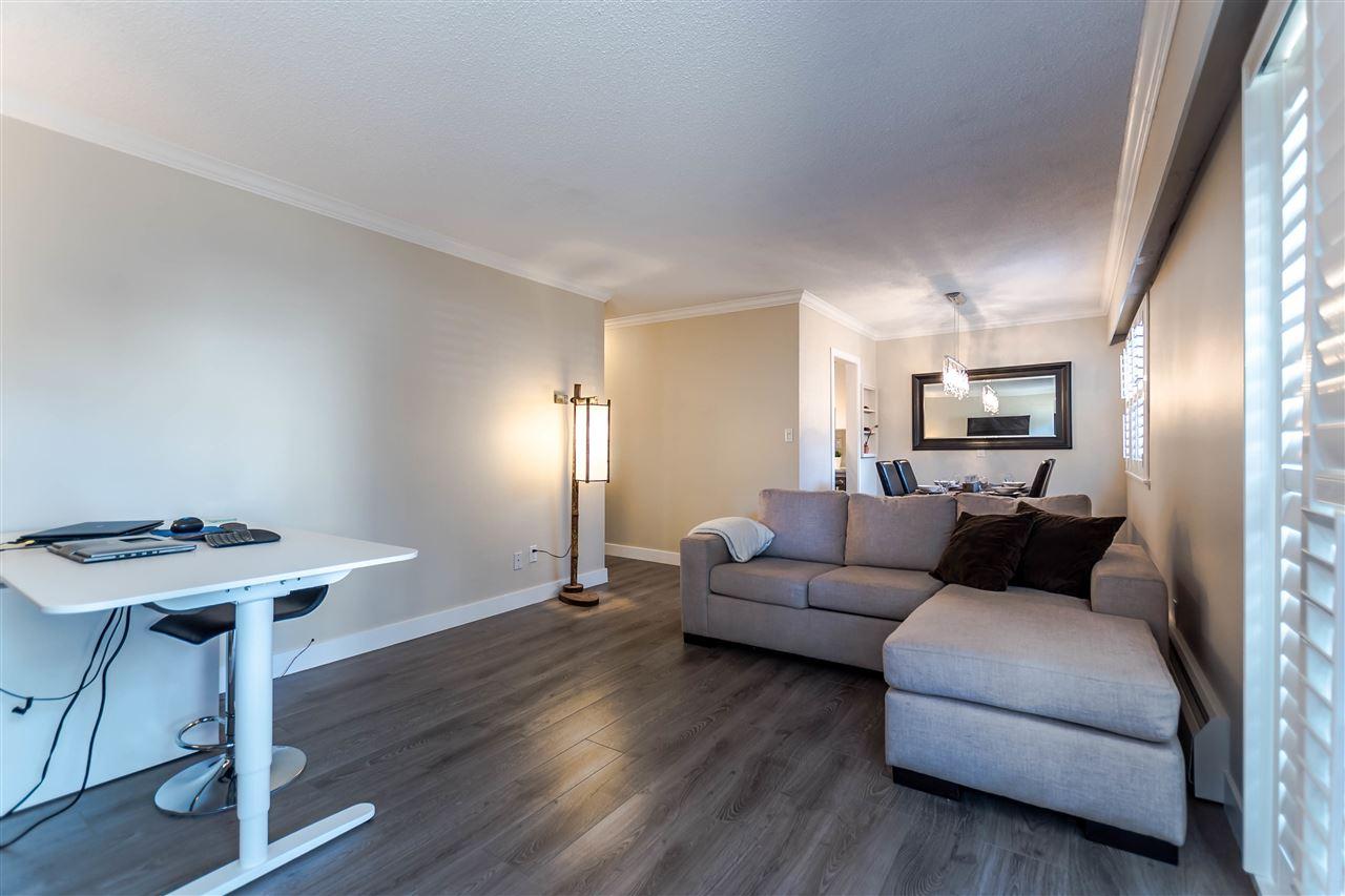 Condo Apartment at 102 610 THIRD AVENUE, Unit 102, New Westminster, British Columbia. Image 13