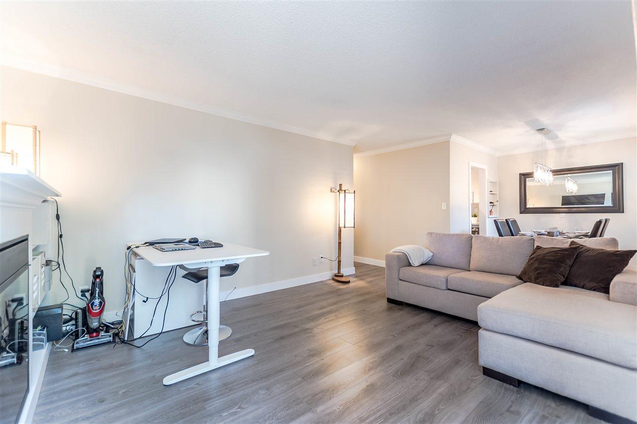Condo Apartment at 102 610 THIRD AVENUE, Unit 102, New Westminster, British Columbia. Image 14