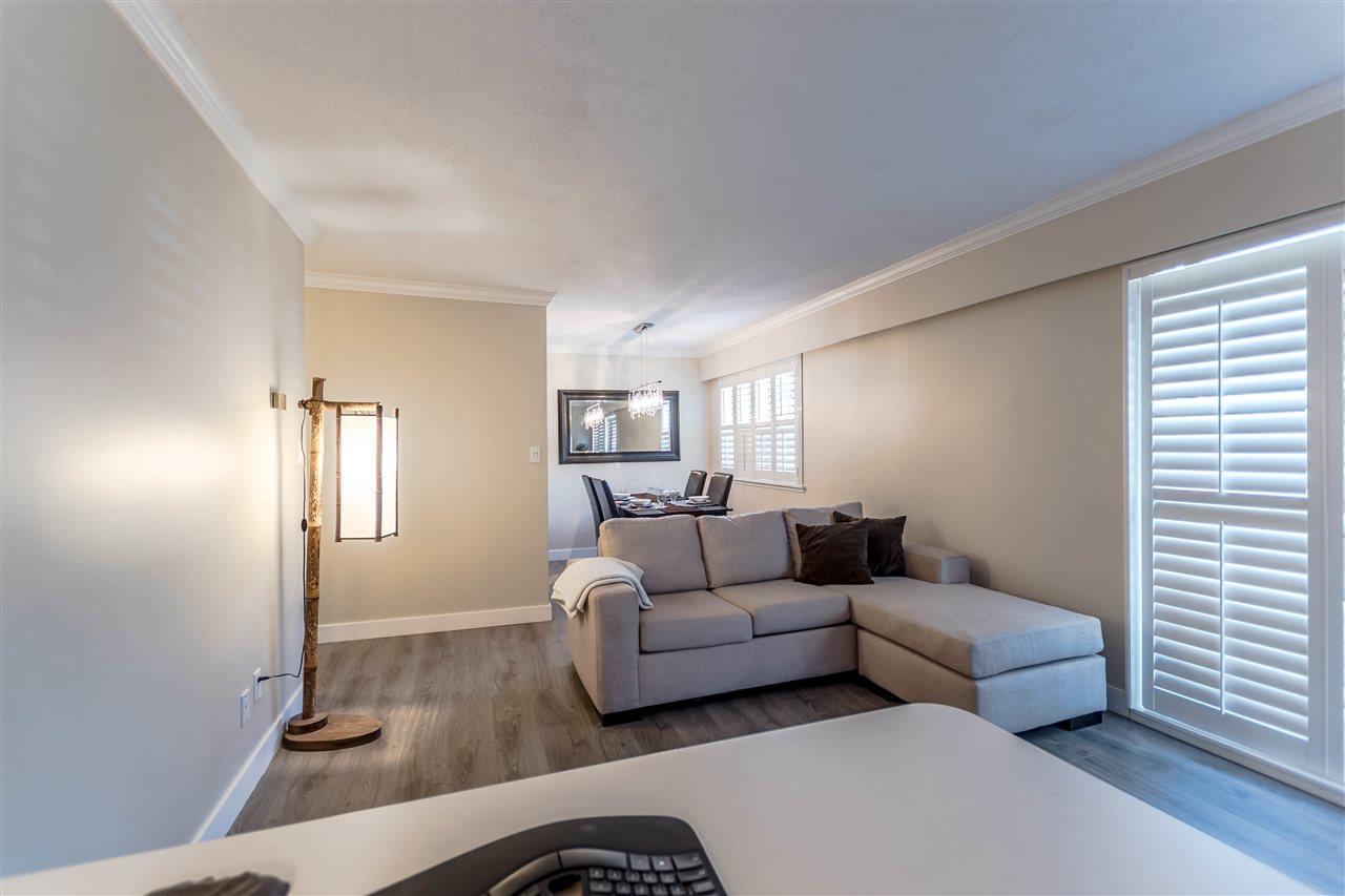 Condo Apartment at 102 610 THIRD AVENUE, Unit 102, New Westminster, British Columbia. Image 15