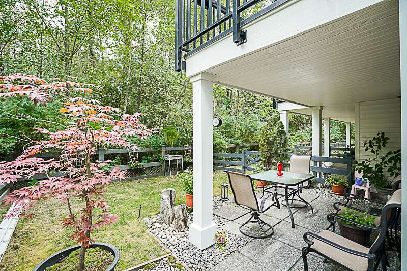 Townhouse at 38 2495 DAVIES AVENUE, Unit 38, Port Coquitlam, British Columbia. Image 16