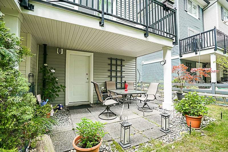 Townhouse at 38 2495 DAVIES AVENUE, Unit 38, Port Coquitlam, British Columbia. Image 17