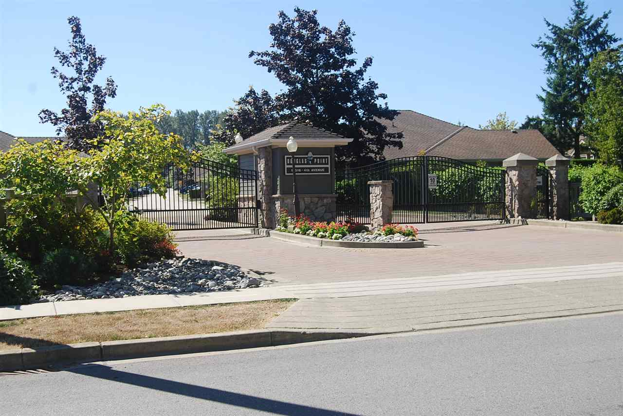 Townhouse at 64 17516 4 AVENUE, Unit 64, South Surrey White Rock, British Columbia. Image 1
