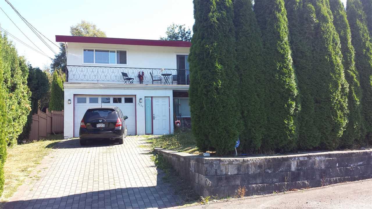 Half-duplex at 7724 NURSERY STREET, Burnaby South, British Columbia. Image 4