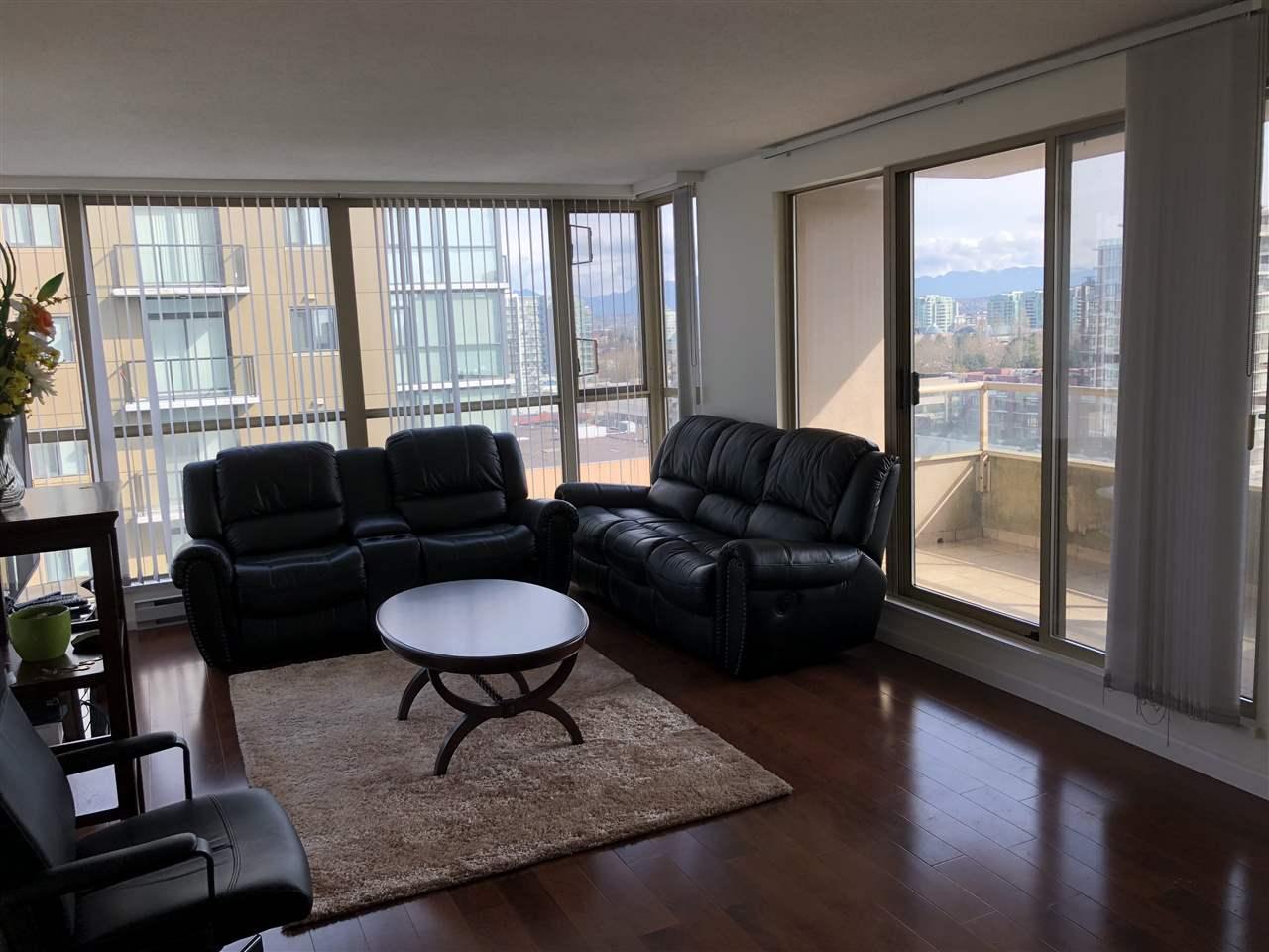 Condo Apartment at 1202 6191 BUSWELL STREET, Unit 1202, Richmond, British Columbia. Image 3