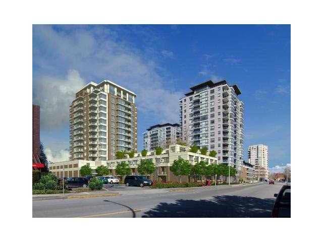 Condo Apartment at 506 6351 BUSWELL STREET, Unit 506, Richmond, British Columbia. Image 1