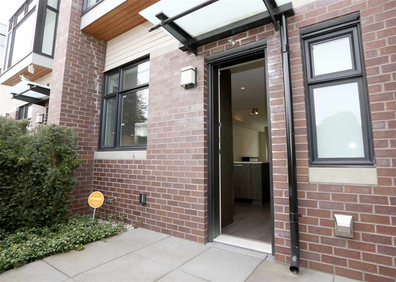 Townhouse at 6174 OAK STREET, Vancouver West, British Columbia. Image 19