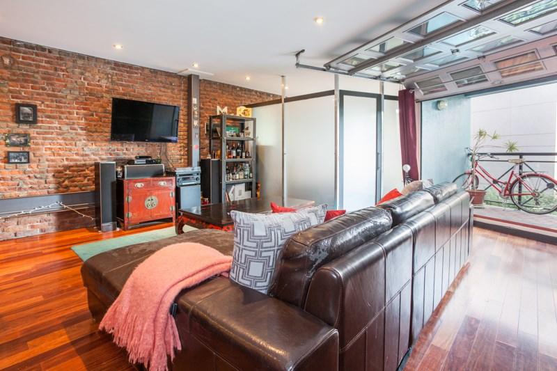 Condo Apartment at 302 1230 HAMILTON STREET, Unit 302, Vancouver West, British Columbia. Image 1
