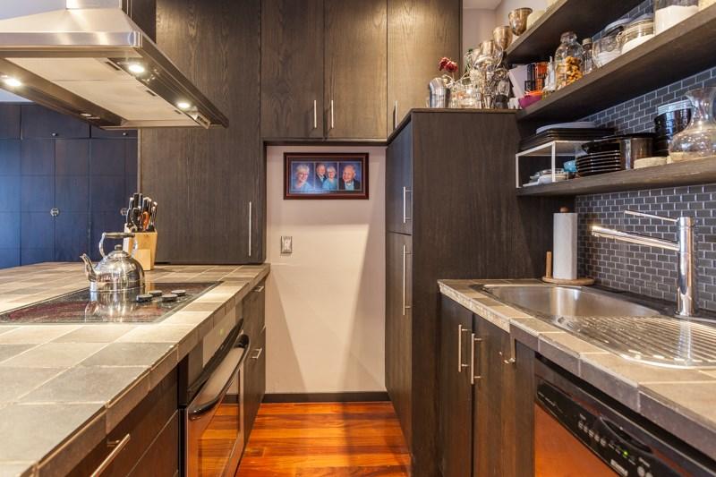 Condo Apartment at 302 1230 HAMILTON STREET, Unit 302, Vancouver West, British Columbia. Image 5