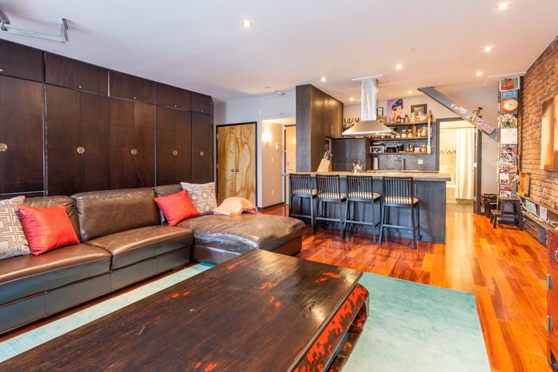Condo Apartment at 302 1230 HAMILTON STREET, Unit 302, Vancouver West, British Columbia. Image 8