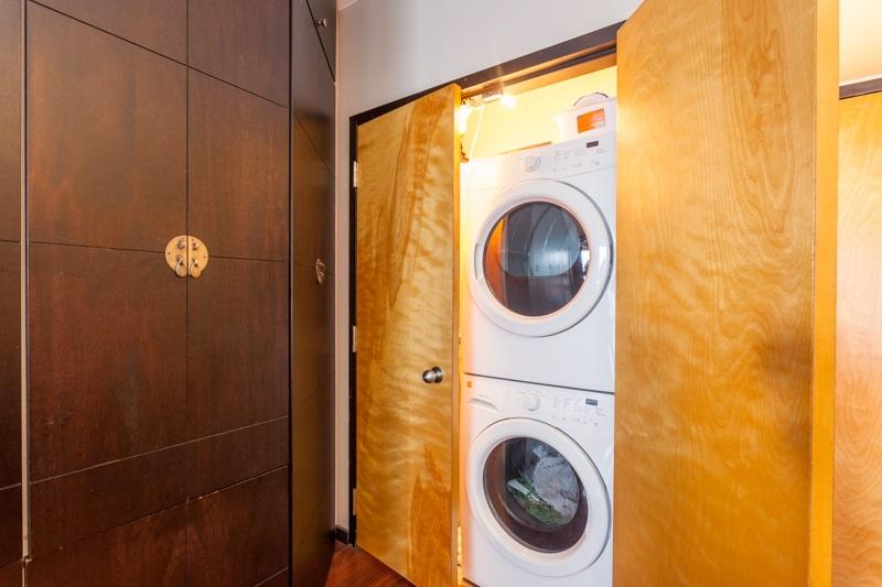 Condo Apartment at 302 1230 HAMILTON STREET, Unit 302, Vancouver West, British Columbia. Image 15