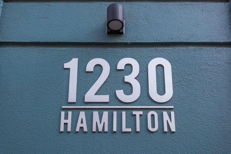 Condo Apartment at 302 1230 HAMILTON STREET, Unit 302, Vancouver West, British Columbia. Image 18