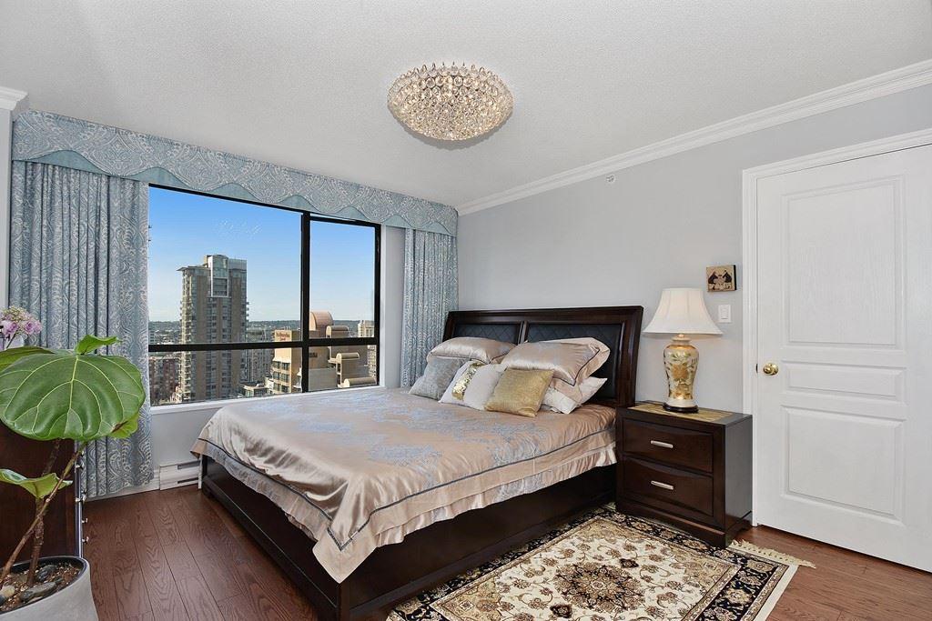 Condo Apartment at 2804 1189 HOWE STREET, Unit 2804, Vancouver West, British Columbia. Image 10