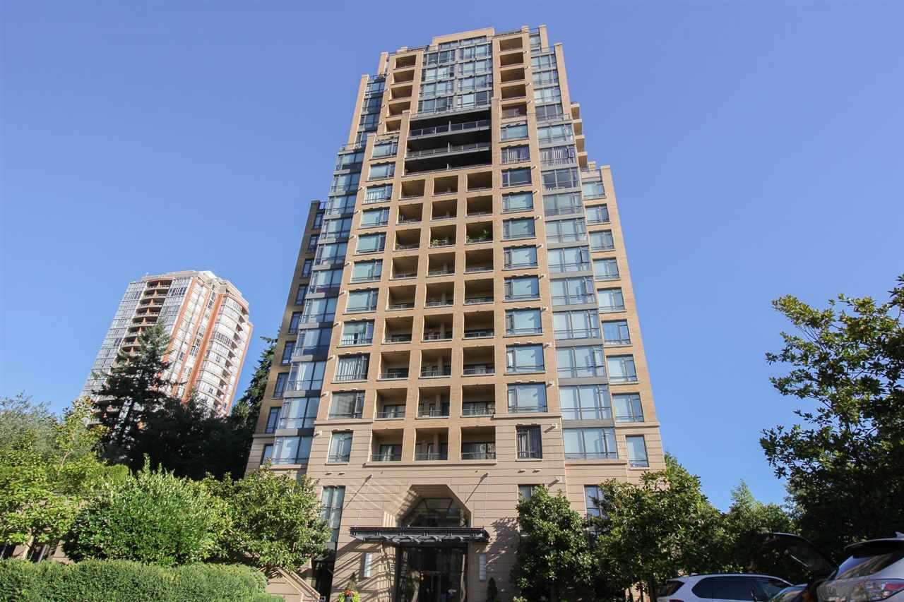 Condo Apartment at 1103 7388 SANDBORNE AVENUE, Unit 1103, Burnaby South, British Columbia. Image 1