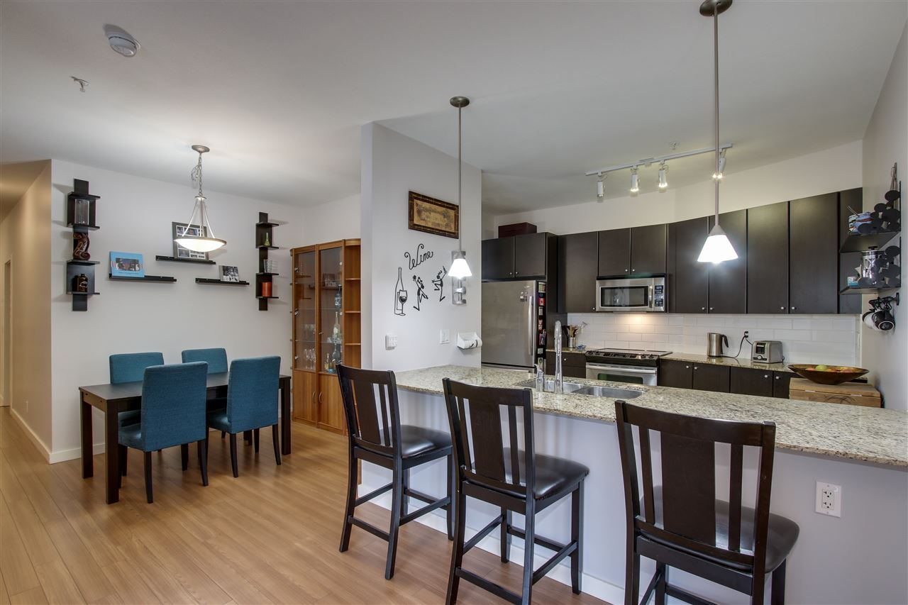 Condo Apartment at 318 225 FRANCIS WAY, Unit 318, New Westminster, British Columbia. Image 2