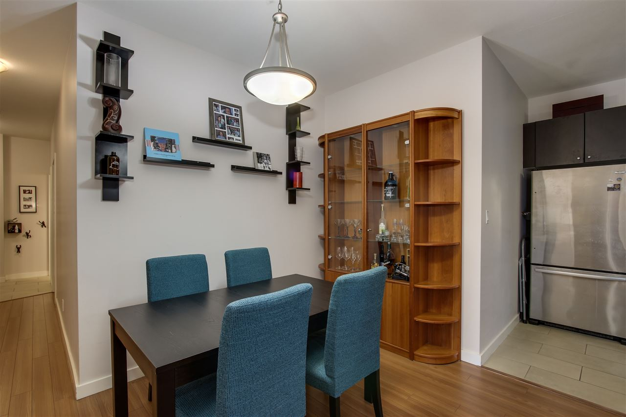 Condo Apartment at 318 225 FRANCIS WAY, Unit 318, New Westminster, British Columbia. Image 5
