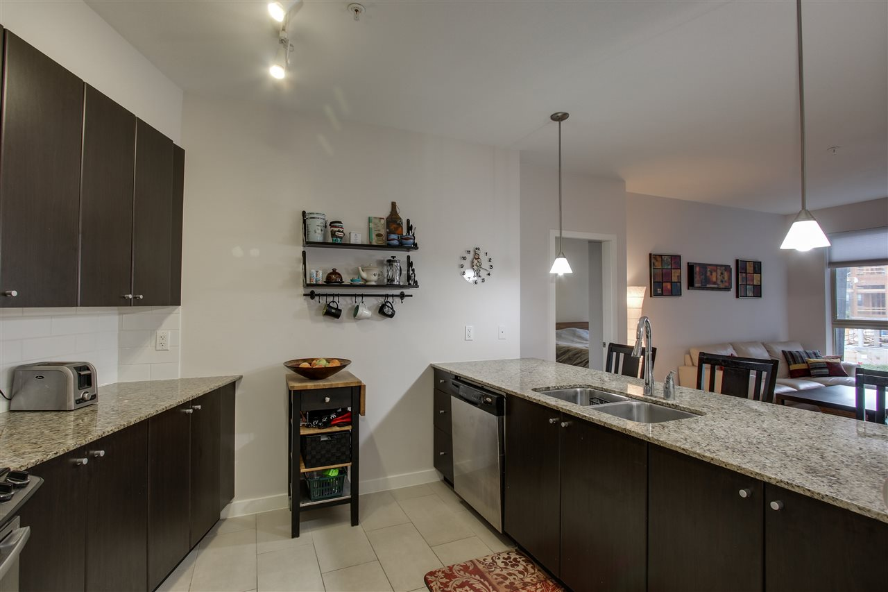 Condo Apartment at 318 225 FRANCIS WAY, Unit 318, New Westminster, British Columbia. Image 7
