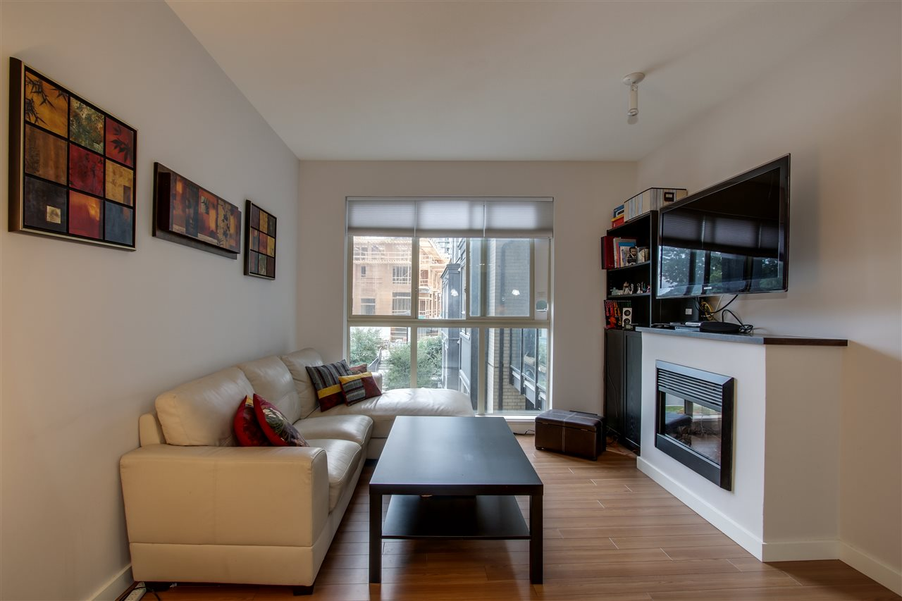 Condo Apartment at 318 225 FRANCIS WAY, Unit 318, New Westminster, British Columbia. Image 8