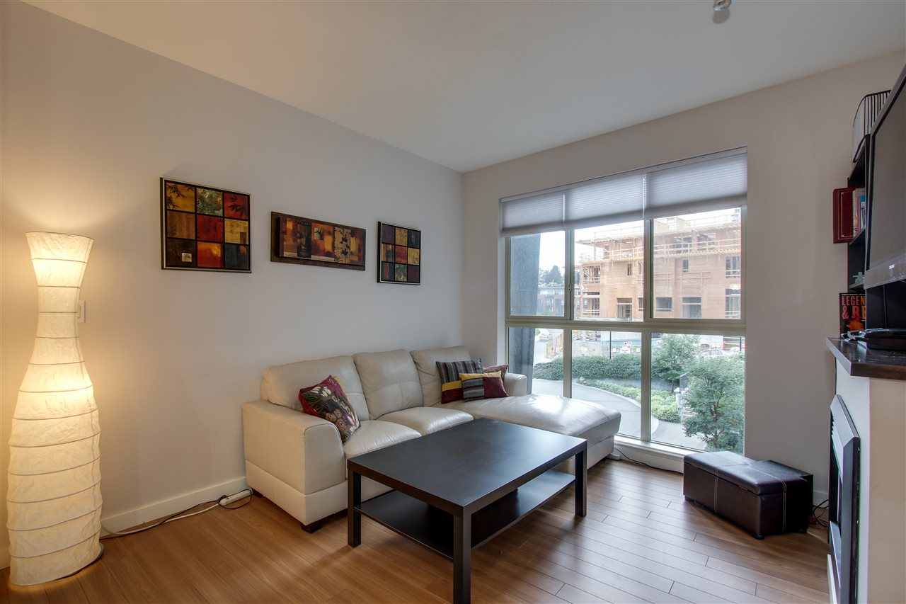 Condo Apartment at 318 225 FRANCIS WAY, Unit 318, New Westminster, British Columbia. Image 9
